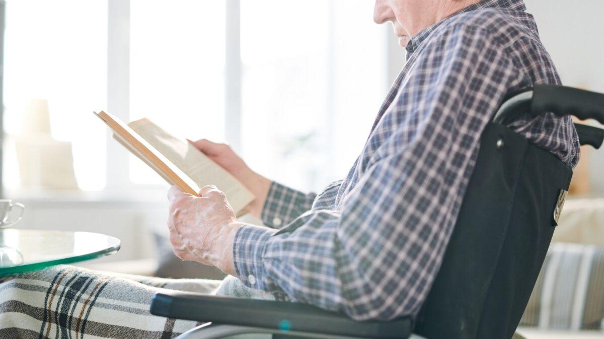 Leer para vivir más