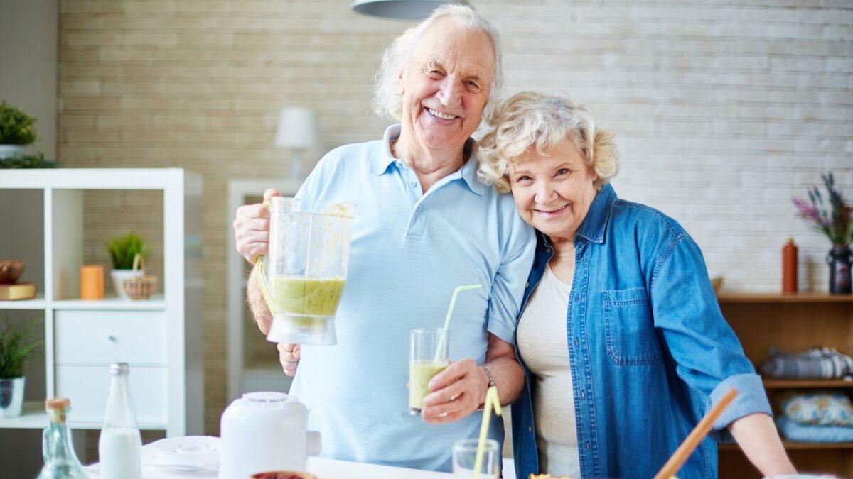 Recomendaciones para un envejecimiento saludable